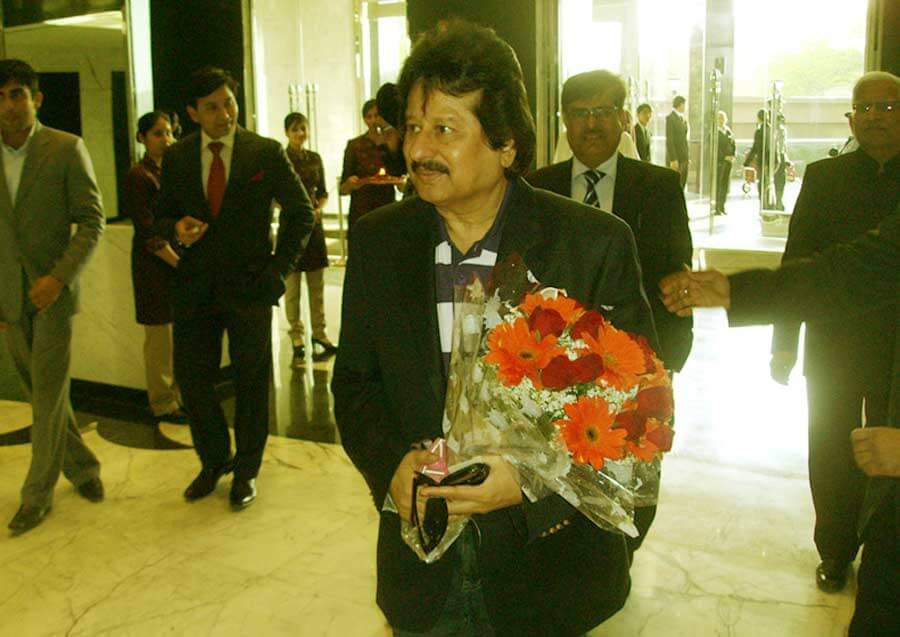 pankaj-udhas-in-gtcevents