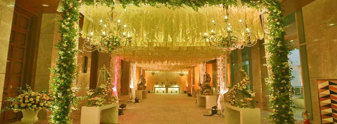 Event Decoration Company